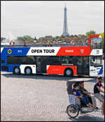 OPENTOUR PARIS PASS 1 JOUR (POT)