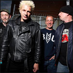 GBH + THE DECLINE !