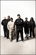 BODY COUNT FEAT. ICE-T(US)