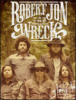 ROBERT JON & THE WRECK (USA)