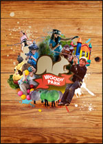 PACK ENFANT - WOODY PARK
