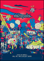 ASTROPOLIS #24 : AFTER /