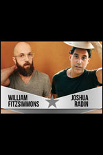 WILLIAM FITZSIMMONS & JOSHUA RADIN