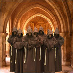 THE GREGORIAN VOICES