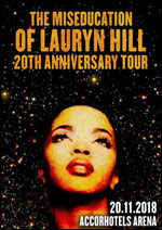 MS.LAURYN HILL