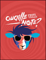 FESTIVAL OUAILLE'NOTE ? #6-PASS 2 J