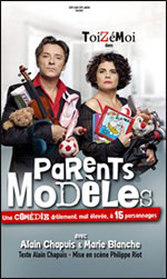 "TOIZE MOI ""PARENTS MODELES"""