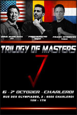 TRILOGY OF MASTERS