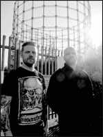 ANAAL NATHRAKH + GUEST