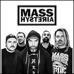 MASS HYSTERIA + FEED THE CAT