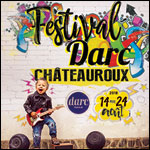 STAGE INTERNATIONAL DE CHATEAUROUX