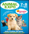 Réservation ANIMAL EXPO 2017