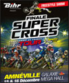 Réservation SUPERCROSS SX TOUR