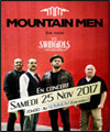 Réservation MOUNTAIN MEN + INVITES