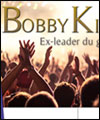 Réservation BOBBY KIMBALL EX-LEADER GROUPE TOTO