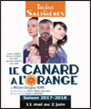 Réservation LE CANARD A L'ORANGE
