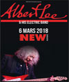 Réservation ALBERT LEE & HIS ELECTRIC BAND