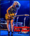 Réservation SAMANTHA FISH (USA)