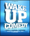 Réservation WAKE UP COMEDY