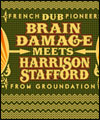 Réservation BRAIN DAMAGE MEETS H. STAFFORD