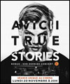 Réservation AVICII : TRUE STORIES