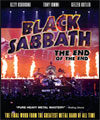Réservation BLACK SABBATH - THE END OF THE END