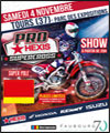 Réservation PRO HEXIS SUPERCROSS DE TOURS