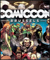 Réservation COMIC CON BRUSSELS - 1 DAY PASS