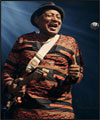 Réservation EBO TAYLOR & THE SALTPOND CITY BAND