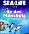 Réservation AQUARIUM SEALIFE - PASS SAISON