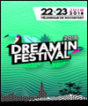 Réservation DREAM'IN FESTIVAL 2018 - PASS 2J