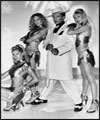 Réservation KID CREOLE AND THE COCONUTS