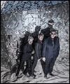 Réservation TRIGGERFINGER + DANCERS IN RED