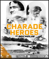 Réservation CHARADE HEROES BY MICHELIN
