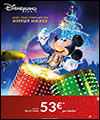 Réservation OFFRE DISNEY 1J-1 PARC BILLET MAGIC